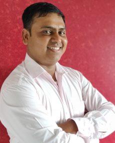 Ajay Dangi