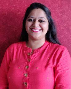 Dr Sonali Verma