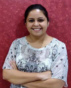 Dr Amrita Suljana