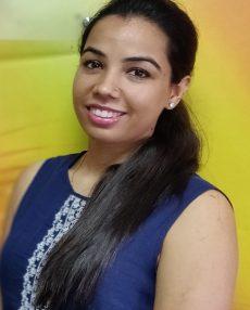 Dr Meghna Sapra
