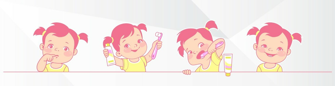 dental home for child teeth care